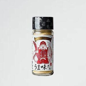 未使用 新品 (プレ-ン瓶/23g)化学調味料無添加 京都祇園侘家古暦堂うま味さん L-X6 調味料 和風だし 粉末だし