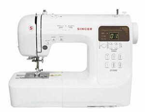 シンガー SINGER コンピューターミシン sn3000