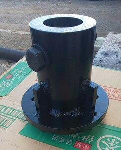 very popular! earth auger AG-4500 screw . adaptor Attachment circle . industry free shipping!