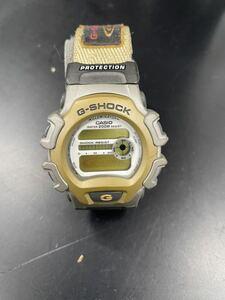 G-SHOCK CASIO DW-0004 G-LIDE 電池切れ