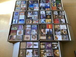 1円スタート 洋楽 CD まとめて 2000枚セット/大量/処分/まとめ売り [TK001]