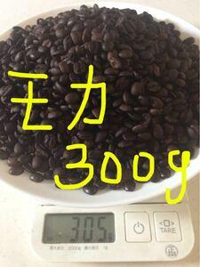 コーヒー豆 モカ レケンプティ 300g シティロースト 自家焙煎珈琲 深煎り