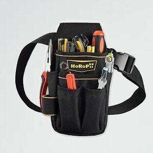 新品 目玉 腰袋 HoRoPii B-1Z 匠仕様 】 DIY 工具バッグ ウエストバッグ 作業用 工具袋 【プロ職人