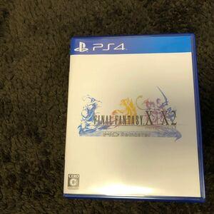 FINAL FANTASY X HDリマスター PS4ファイナルファンタジー