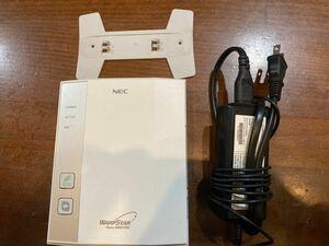 NEC AtermWR8170N 無線LANルーター