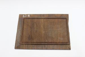 ◇唐木 素材 銘木 加工材 板材 DIY 建築材料 無垢 一枚板 棚板 前板 飾り板 木目綺麗したん 銘木 紫檀材(乾燥材) Si-5