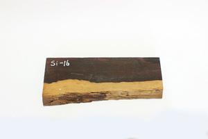◇唐木 素材 銘木 紫檀材(乾燥材)DIY 楽器材料・Si-16