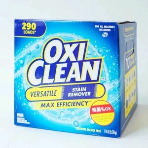 コストコ オキシクリーン 5.26キログラム オキシ 漂白剤 洗濯用洗剤 洗濯洗剤