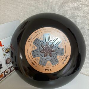 ティファール  T-fal 未使用品 ウォックパン 26cm インジニオネオ ガス火対応