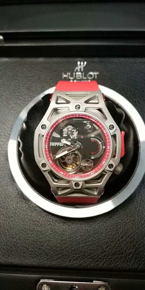 ウブロ 腕時計メンズ