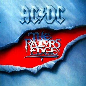 ◆◆AC/DC◆THE RAZORS EDGE レイザーズ・エッジ 90年作 デジパック リマスター盤 即決 送料込◆◆