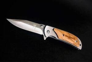 ナイフ #031 フォールディングナイフ 折りたたみ ポケットナイフ