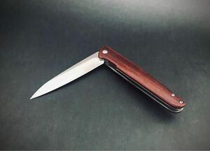 ナイフ #025 フォールディングナイフ ポケットナイフ 折りたたみ
