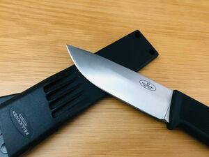 ナイフ シースナイフ #015 アウトドア ブッシュクラフト