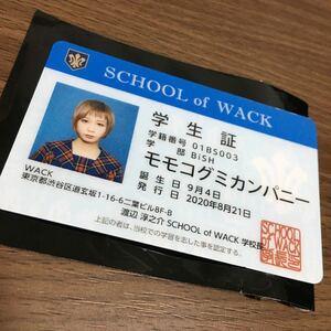 BiSH / Momoko gmi Company студент доказательство SCHOOL OF WACK Random . входить новый товар не использовался товары ( осмотр ) CD DVD футболка полотенце