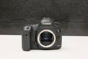 【中古】Canon 5D mark3 ボディ