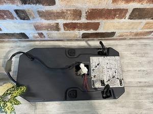トヨタ シエンタ NCP81 車椅子固定装置 介護車輛 福祉車両 介護グッズ 電動式 車椅子 車 未テスト品 中古