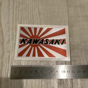 カワサキ ステッカー w1 z1 マッハ 500SS
