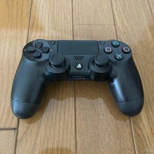 【ジャンク】PS4コントローラー デュアルショック4