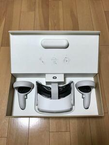 FACEBOOK Oculus Quest 2 64GB