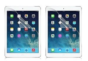 SALE (2枚セット) 液晶保護フィルム iPadmini/iPadmini2/iPadmini3 共用 非光沢タイプ