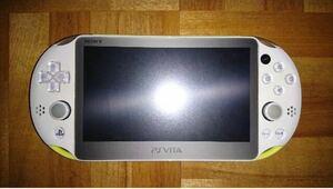 PlayStation Vita PCH-2000 メモリーカード 16GB
