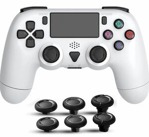 PS4 DUALSHOCK ワイヤレスコントローラー Bluetooth PS4コントローラー