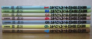 【コミック】風の谷のナウシカ 全7巻 宮崎駿 ◆全巻・完結