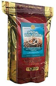 コーヒー 豆 スペシャル アイス ブレンド 2.2lb 1Kg 【 豆 のまま 】 クラシカルコーヒーロースター