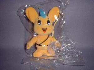 ◎◎警視庁◎ピーポくん◎マスコット人形吸盤付新品◎◎