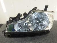 ステップワゴン DBA-RK2 左ヘッドランプASSY 中古 純正品