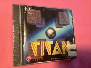 PC TAITAN タイタン 新品