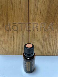 エッセンシャルオイルdoTERRA ドテラ サンリズム15 ml