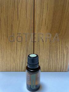 エッセンシャルオイル doTERRA ドテラ フェンネル15 ml