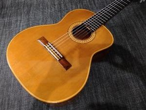 クラシックギター Nibori Guitar No.7 店舗受取可