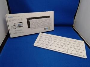 EWiN Bluetooth ワイヤレスキーボード EW-B009(7802-5)