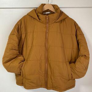 大きいサイズ 4L ダウンジャケット 中綿ジャケット