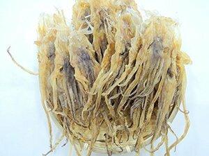 無添加 北海道産 するめ足 1kg(1000g) チャック付き袋 純国産 お得用 業務用s1kg
