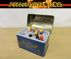 ■森永製菓 キョロちゃん おもちゃのカンヅメ オルゴール 札幌 中央区