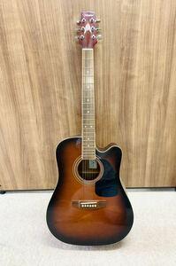 1円~ Takamine T-8C/BS アコースティックギター タカミネ ギター アコギ