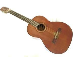 1000円スタート クラシックギター Kurosawa Guitar MODEL NO.1 ホビー 弦楽器 6弦 クラギ 音楽 演奏 弾き語り MM3013★
