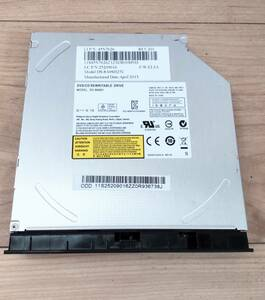 【送料無料】Phillips & Lite-on DS-8A9SH DVDマルチドライブ ベゼル付き