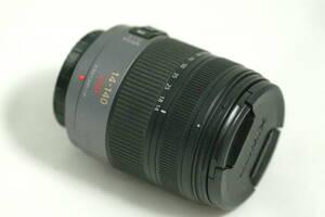 Panasonic(パナソニック)LUMIX G VARIO HD 14-140mm/F4.0-5.8 ASPH./MEGA O.I.S. H-VS014140 マイクロフォーサーズ AFは動作確認しました。