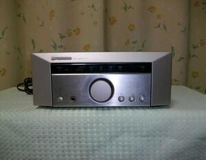 良音 Pioneer/パイオニア アンプ「A-C3」小型 軽量 プリメインアンプ