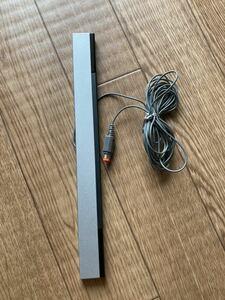 Wii WiiU センサーバー 4
