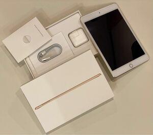 iPad mini 4 Wi-Fi + Cellular 128GB ゴールド SIMフリー