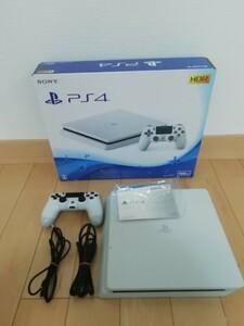 PS4 本体 CUH-2100AB02