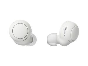 新品 送料無料 SONY WF-C500 (W)ホワイト ワイヤレスステレオヘッドセット