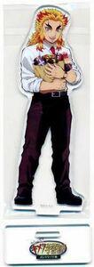 鬼滅の刃 キメツ学園バレンタイン描き下ろし ランダムアクリルスタンド 煉獄杏寿郎