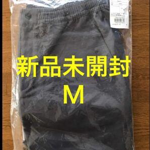 新品未開封【M】2WAYパンツ 東京オリンピック ボランティア ユニフォーム アシックス 限定 非売品